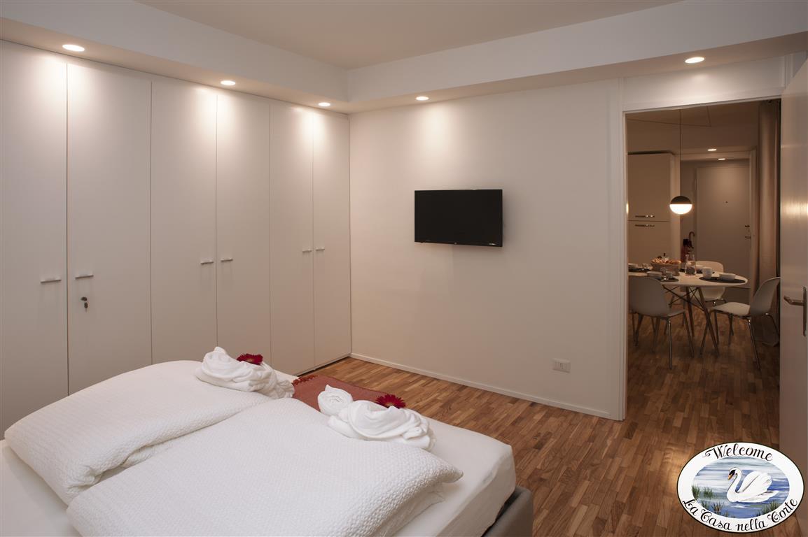 appartamento casa vacanze Lecco holiday home rent Lecco lago di como